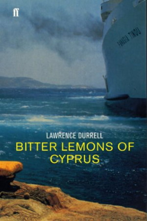 Bitter Lemons of Cyprus by Lawrence Durrell - Buy at Amazon