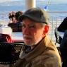David Havird Ferry to Naxos