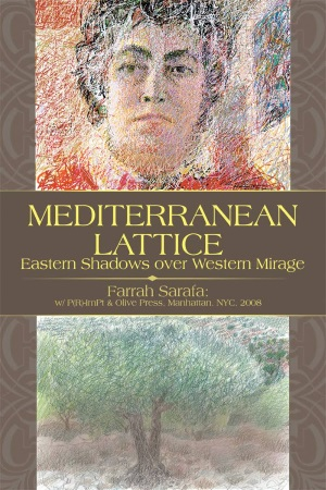 Farrah Sarafa - MEDITERRANEAN LATTICE