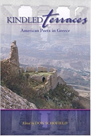 Kindled-Terraces-American-Poets-in-Greece-Don-Schofield