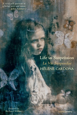 Life in Suspension Paperback – Apr 2016 - by Helene Cardona