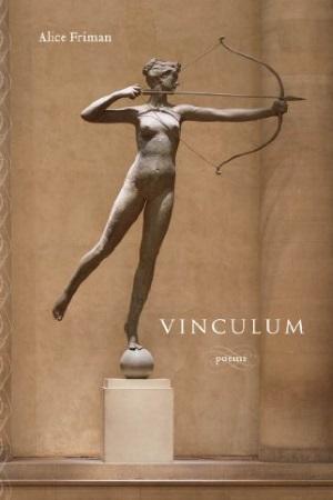 Vinculum - Alice Friman