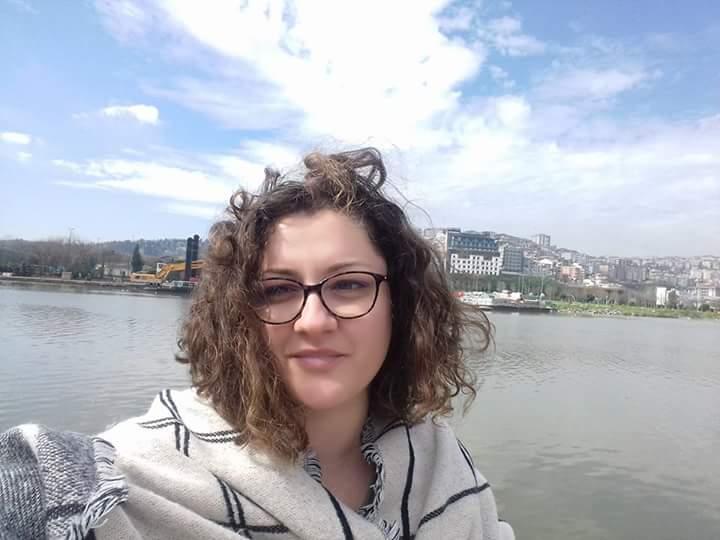 Alisa Velaj