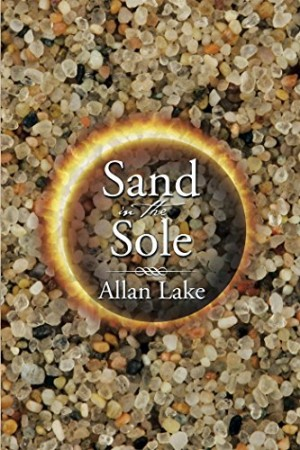 Sand in the Sole by Allan Lake - Buy at Amazon