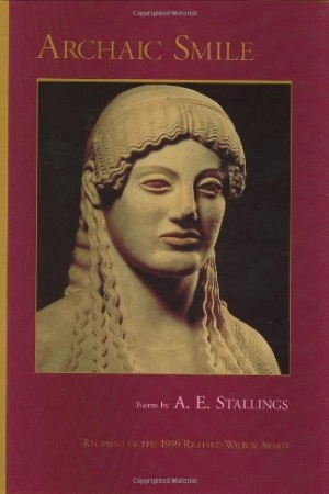 Archaic Smile - by A. E. Stallings