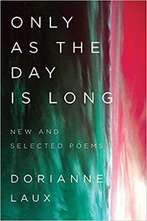 Only As the Day Is Long: New and Selected Poems by Dorianne Laux - Buy at Amazon