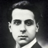 Giorgos Seferis (from Wikipedia)