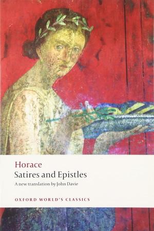 Satires and Epistles by Horace - Robert Cowan (Contributor) John Davie (Translator) - Buy at Amazon