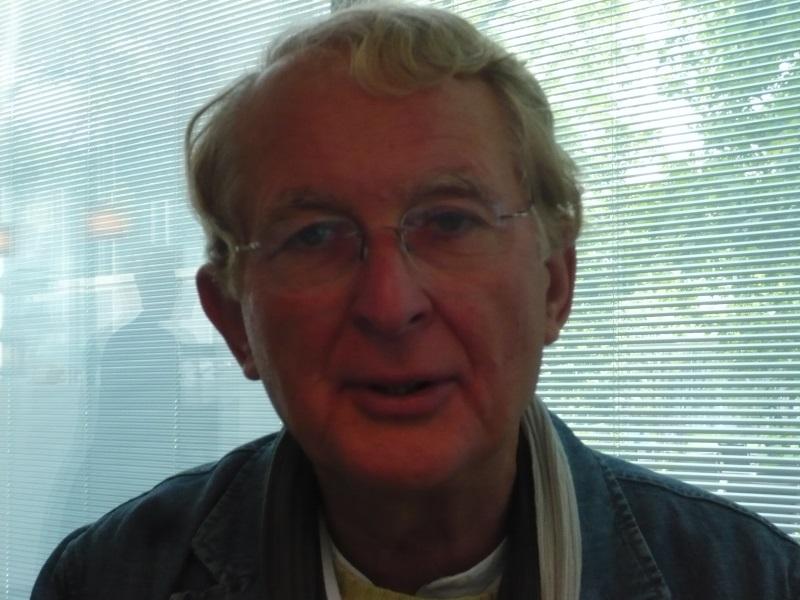 Jean-Claude Villain