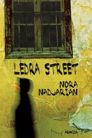 Ledra Street by Nora Nadjarian - buy at Amazon
