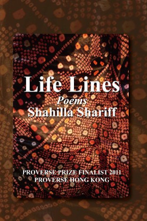 Life Lines by Shahilla Shariff – buy at Amazon
