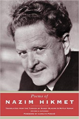 Poems of Nazim Hikmet - Buy at Amazon
