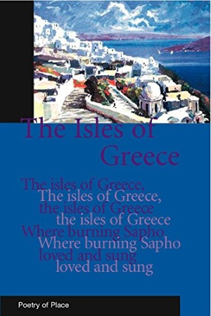 The Isles of Greece by John Lucas