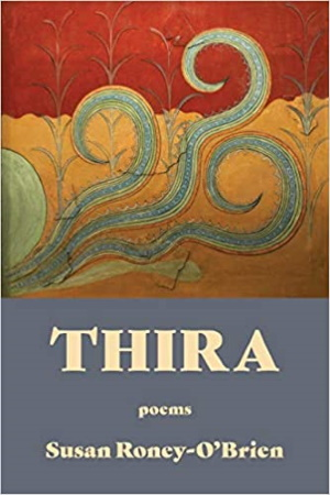 Thira - by Susan Roney O'Brien - buy at Amazon