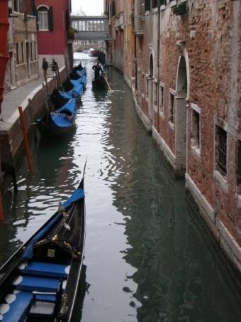 Venice photo: © Deva Jasheway